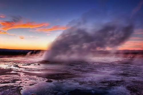 Geothermal Canada