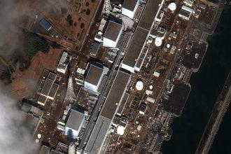 Japan's Fukushima Dai-ichi nuclear power plant