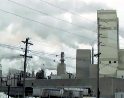 Muscatine Coal Plant