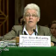Gina McCarthy during the hearing on June 30th