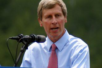 Governor John Lynch