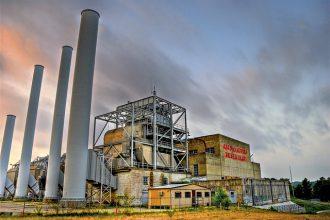 City of Austin Power Plant