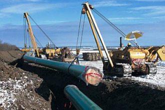 Keystone pipeline system