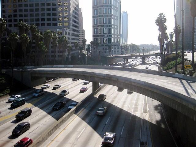 Los Angeles, Calif.