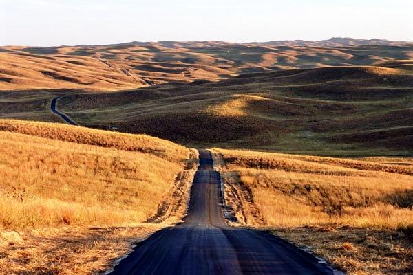Nebraska Sandhills