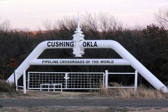 Cushing, Okla.