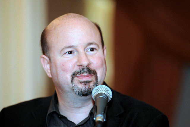 Michael Mann, the Penn State University climate scientist who has been ensnared