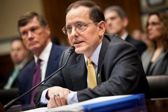 Edward DeMarco, acting director of the Federal Housing Finance Agency (FHFA)