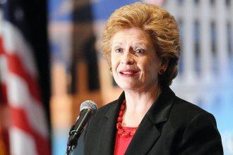 U.S. Sen. Debbie Stabenow