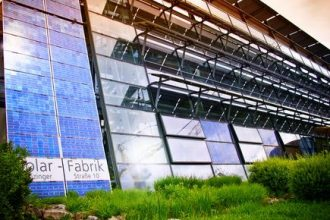 Solar-Fabrik, a solar panel manufacturer