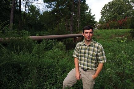 Central Arkansas Water's John Tynan