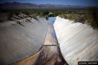 California's drought is at least partially caused by climate change.