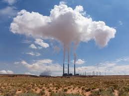 The Navajo Generating Station is one of the country's dirtiest power plants.
