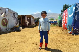 Syria's refugee crisis has some roots in climate change.