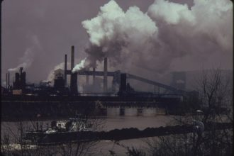 Coal country, including Pennsylvania, is opposed to new carbon regulations