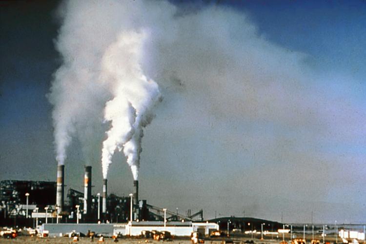 Reducing air pollution has big economic benefits
