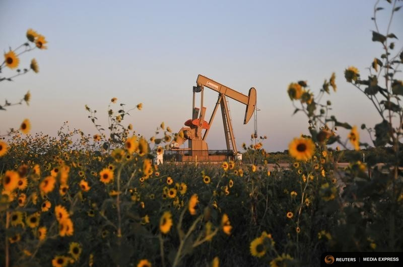 Devon Energy is among the Oklahoma energy companies accused of negligence