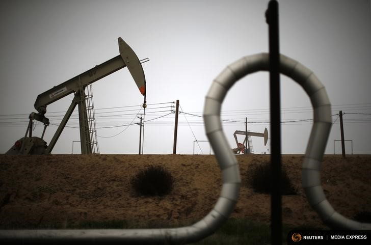 California's oil industry may add to its earthquake woes