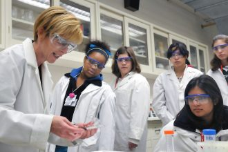 Science education lags behind the science when it comes to climate change