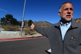 SoCal Gas spokesman Mike Mizrahi answers questions about the methane leak