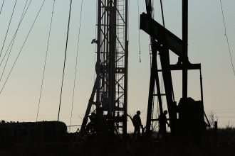 Texas' oil industry has likely been causing earthquakes for decades