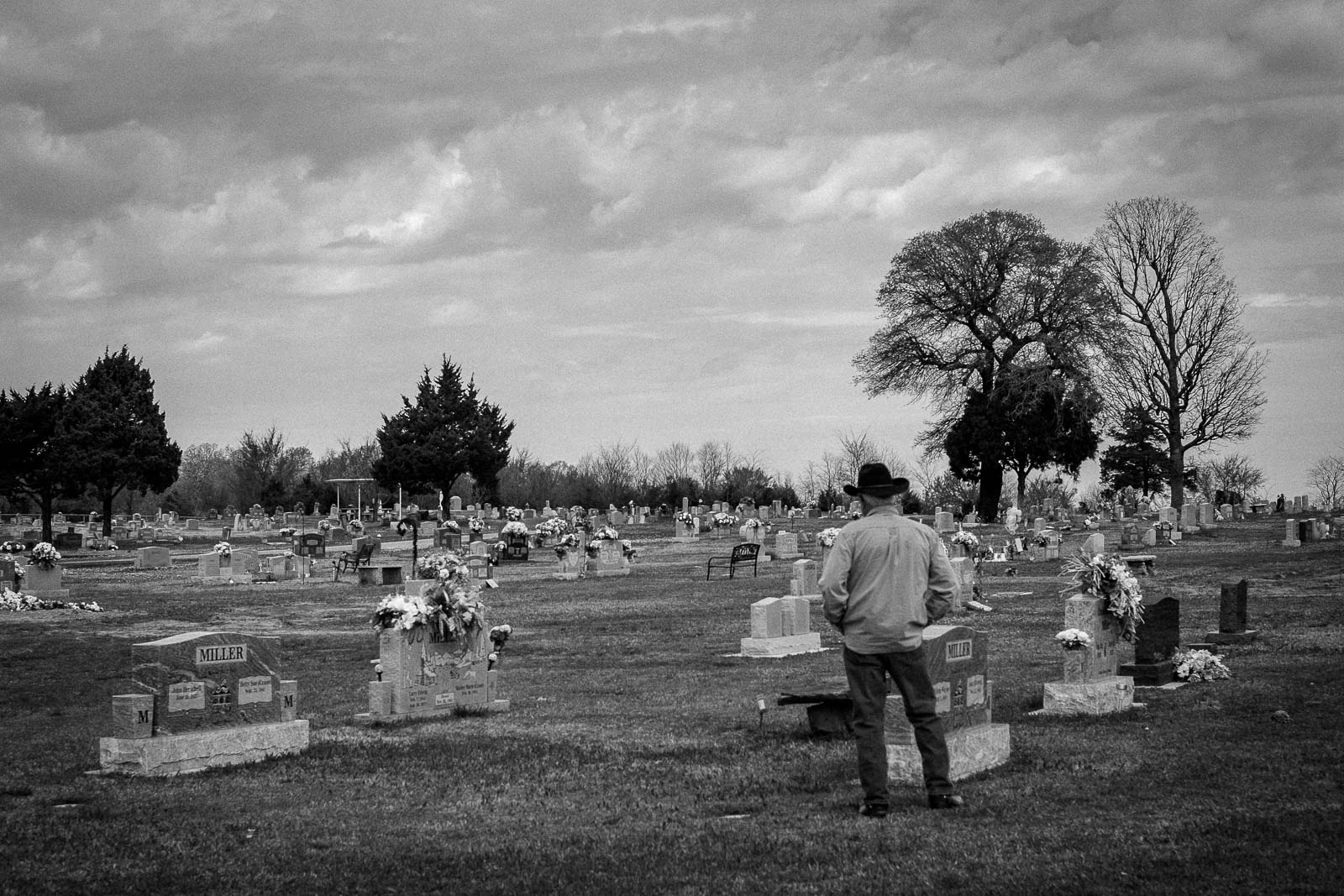 The people of Bokoshe, Okla., are dying of cancer in huge numbers