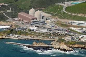Diablo Canyon nuclear power plant would close under a new proposal