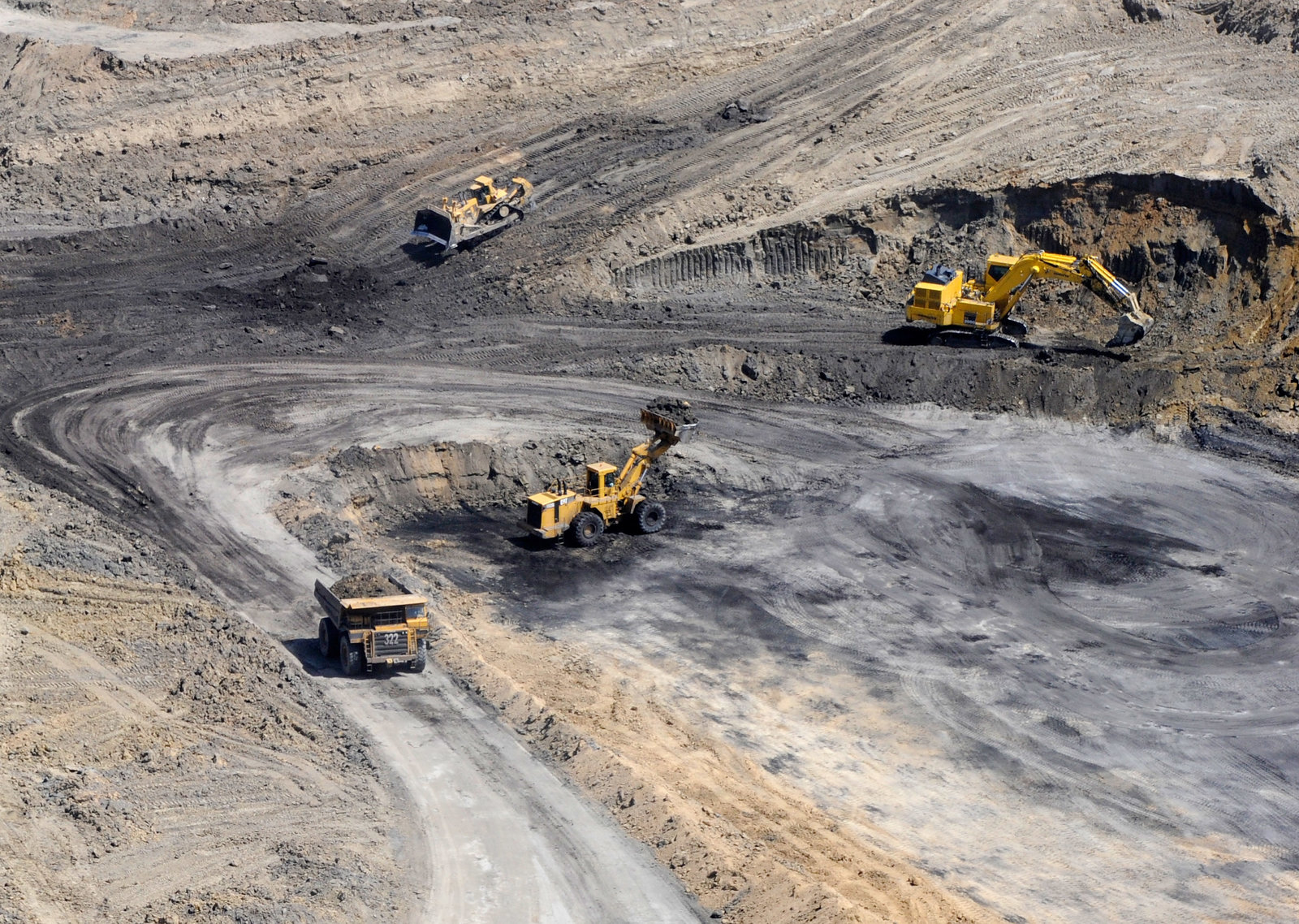Public lands coal mining leases could be undervalued