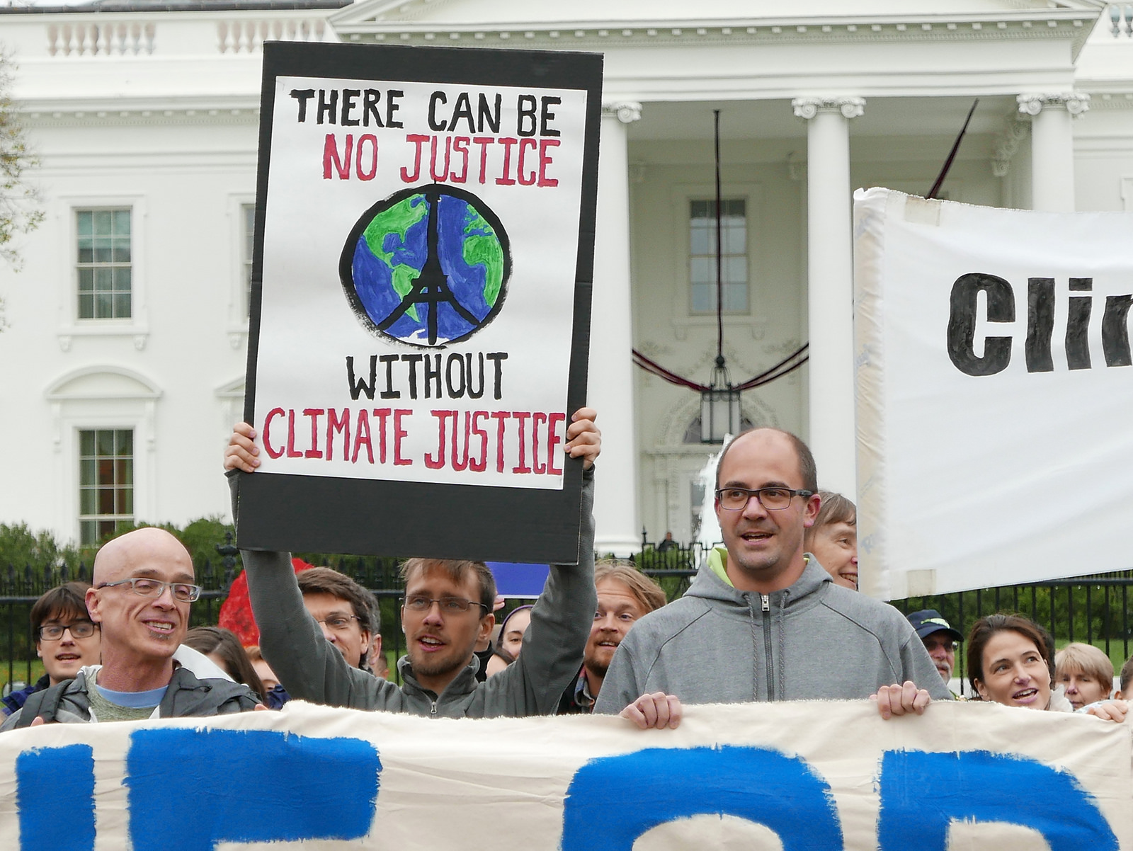 The number of Americans who care deeply about climate action has grown