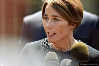 Massachusetts Attorney General Maura Healey continues to battle Exxon in court