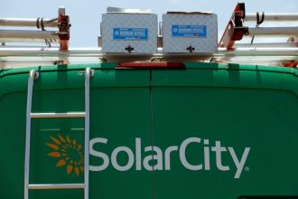 SolarCity is among the companies criticized for using mandatory arbitration clauses