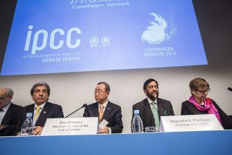 Reports generated by the Intergovernmental Panel on Climate Change have been controversial