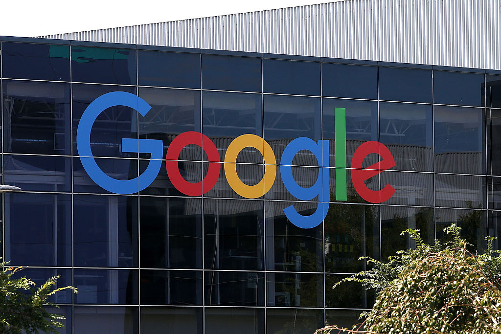 Google has been one of the major companies behind a push for cleaner energy