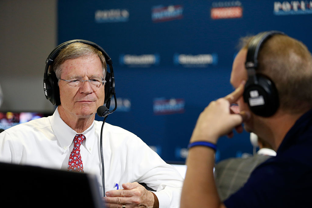 Lamar Smith has announced House Science Committee hearings on the Exxon probes