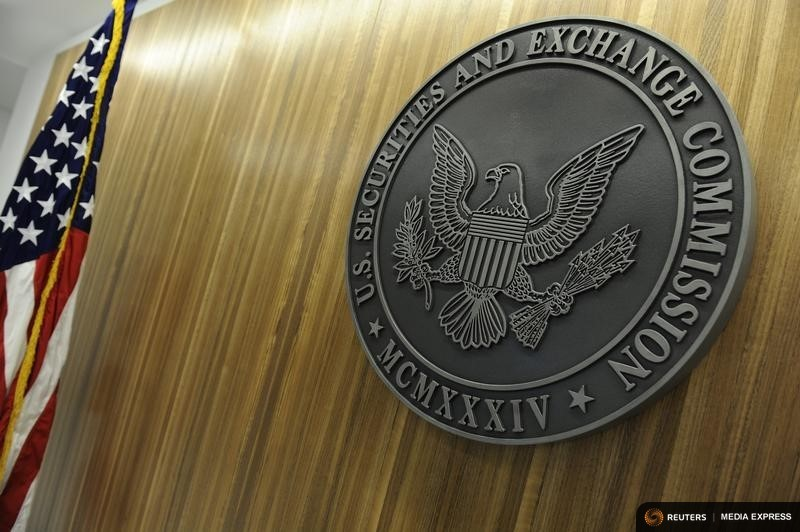 The Securities and Exchange Commission is the latest to be subpoenaed by Rep. Lamar Smith