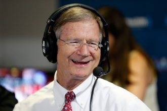 Rep. Lamar Smith of Texas has used a House Science Committee hearing to justify AG subpoenas