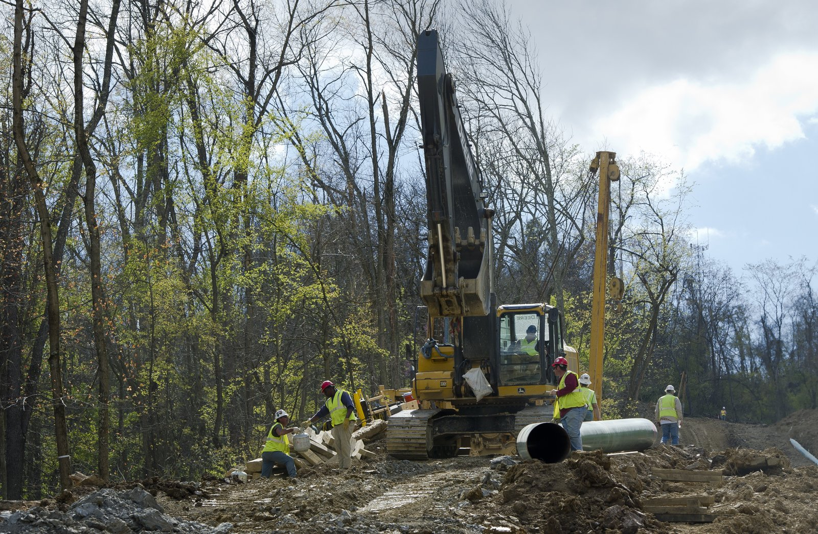 Pipelines in Pennsylvania may face new legal challenges