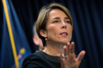 Massachusetts AG Maura Healey continues to fight Exxon's legal maneuvers