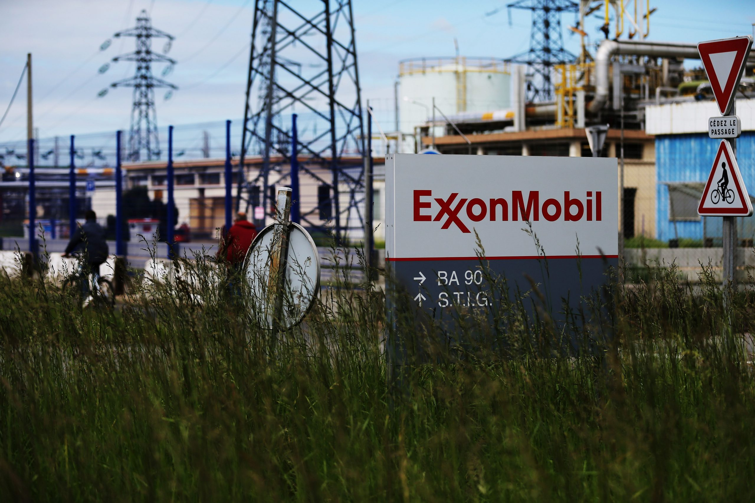 Exxon, under Rex Tillerson's leadership, found itself ensnared in climate investigations