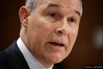 Oklahoma Attorney General Scott Pruitt is ordered to respond to records demands
