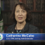 The EPA's acting administrator Catherine McCabe video message to staff