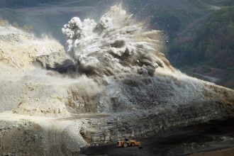 Mountaintop removal coal mining has had serious ecological impacts in the Appalachians