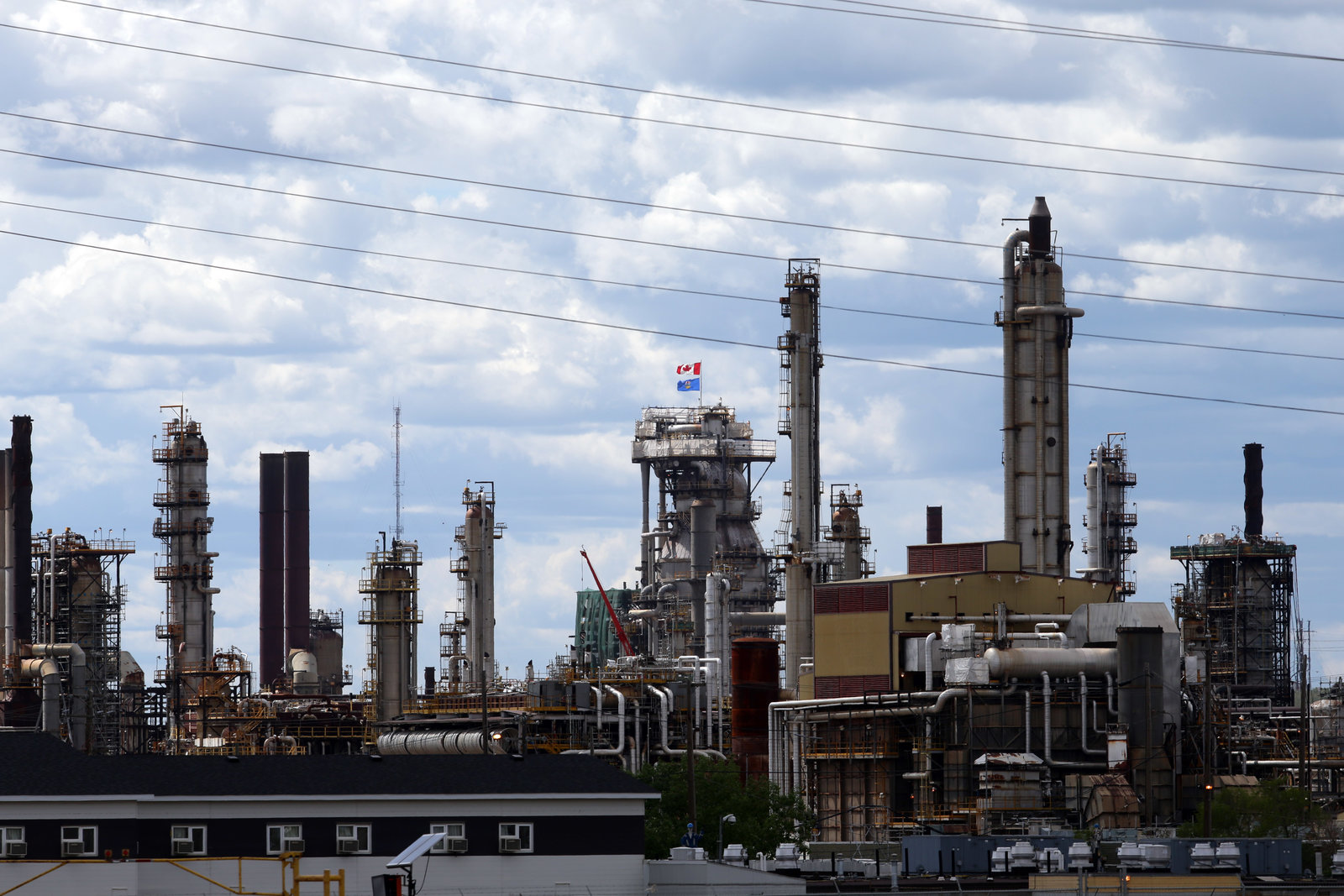 Exxon's tar sands projects have become a burden to its bottom line