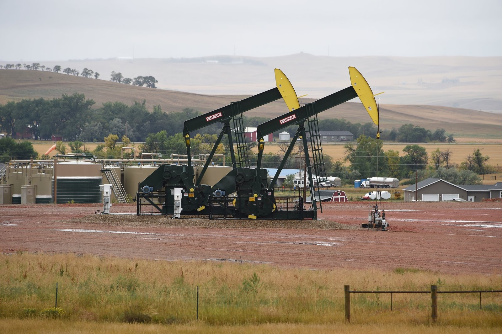 North Dakota collects better data on spills from fracked wells than other oil states
