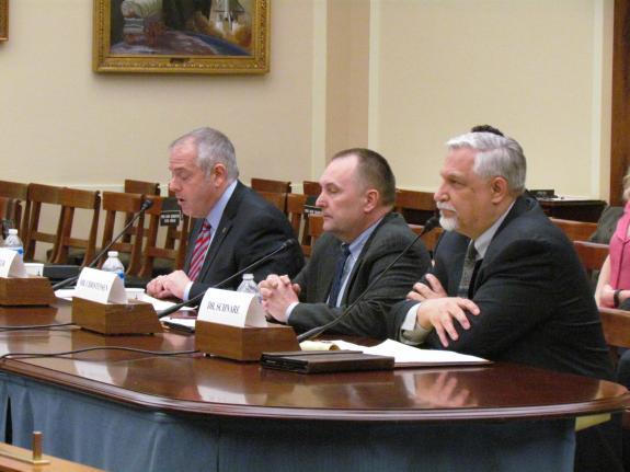 Schnare EPA testimony 2015