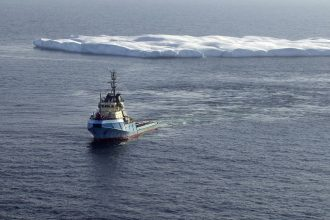 New study shows how much Arctic sea ice melt is from manmade global warming and natural variation