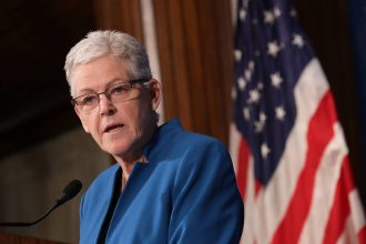Former EPA chief Gina McCarthy criticized Trump's proposed budget cuts