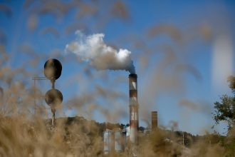 The Clean Power Plan aims to reduce carbon dioxide emissions from power plants.