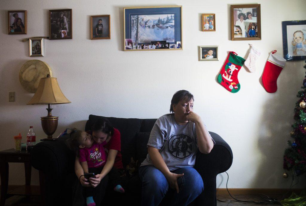Standing Rock Environmental Justice Dakota Access