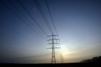 The power grid is the subject of a 60-day review by the Trump administration.